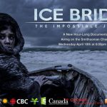 "Featured documentary ""Ice Bridge: The impossible Journey"""