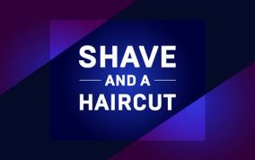 Massimo Righi - Shave and a haircut for free!