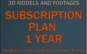 Massimo Righi - Subscription plans